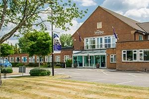 Farnham karate academy