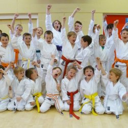 Traditional karate classes Guildford, Farnham & Haslemere