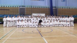 Surrey Martial Arts and Karate