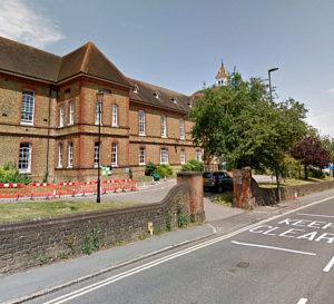 Wado-Ryu Karate Do Martial Arts Academy - Guildford County School, Guildford, Surrey