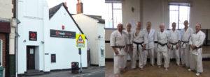 Aldershot karate academy