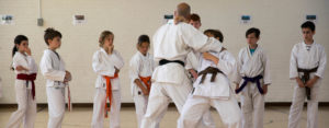 Guildford karate academy