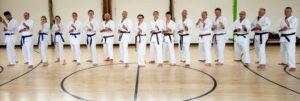Surrey Karate - Traditional karate classes in Aldershot, Farnham, Guildford & Haslemere