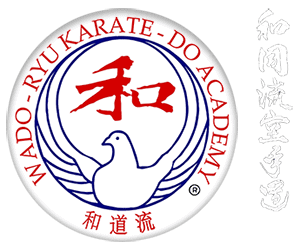 Surrey Karate offering Wado Ryu Karate classes in Hampshire and Surrey Retina Logo