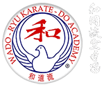 Surrey Karate offering Wado Ryu Karate classes in Hampshire and Surrey Logo